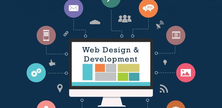 Web-development-designing