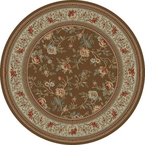 Different Kinds Of Floral Area Rugs