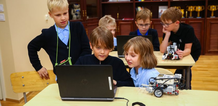 kids coding languages