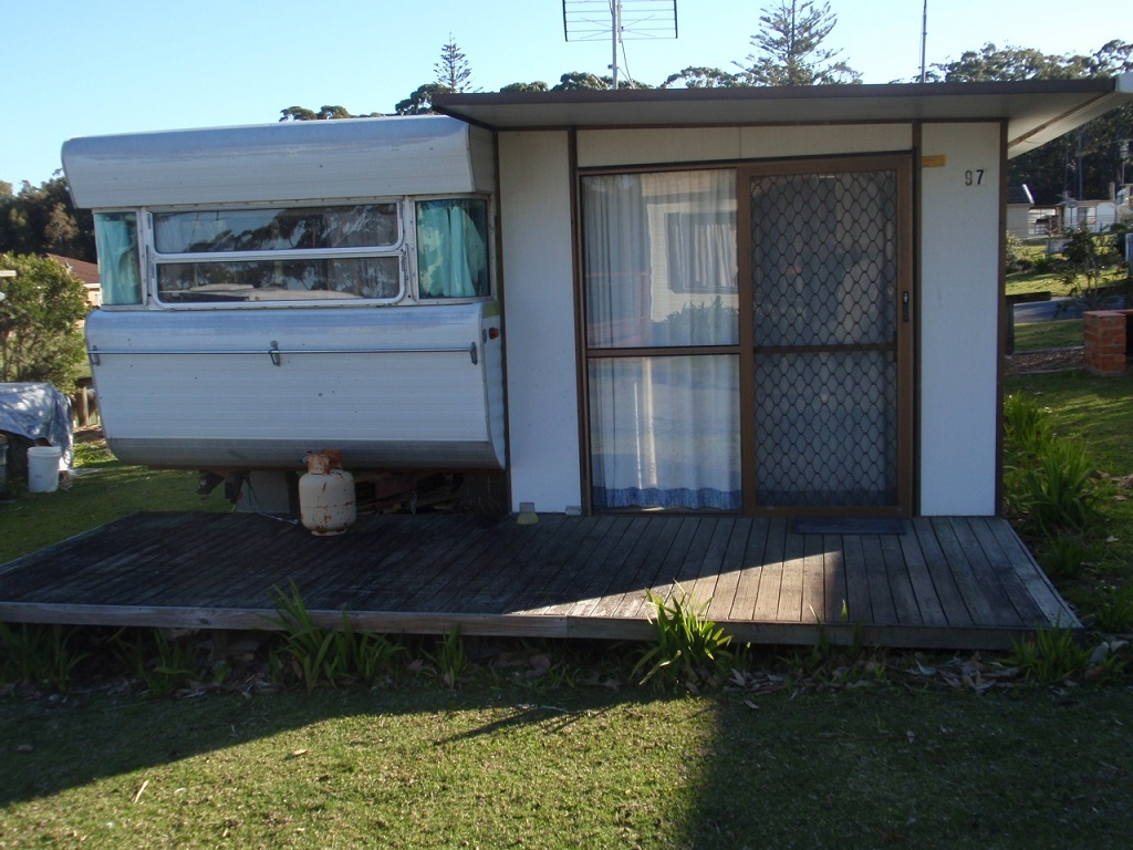 Find Onsite Caravans for Sale in Nowra