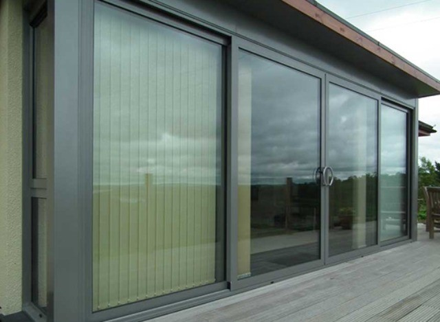 Best Aluminium Sliding Door in Australia