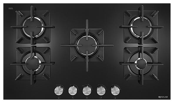 Gas Cooktops with Goldline Corp