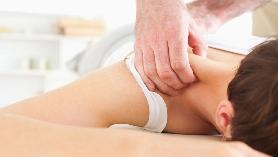 shiatsu massage melbourne