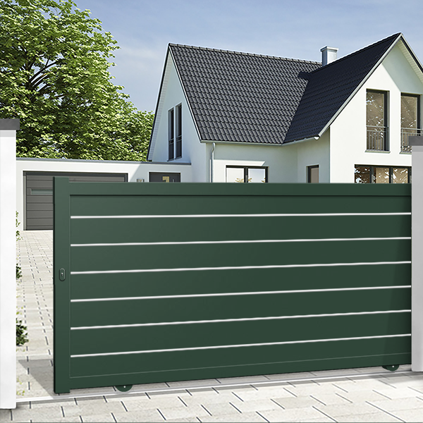 Best Things About Aluminium Gates