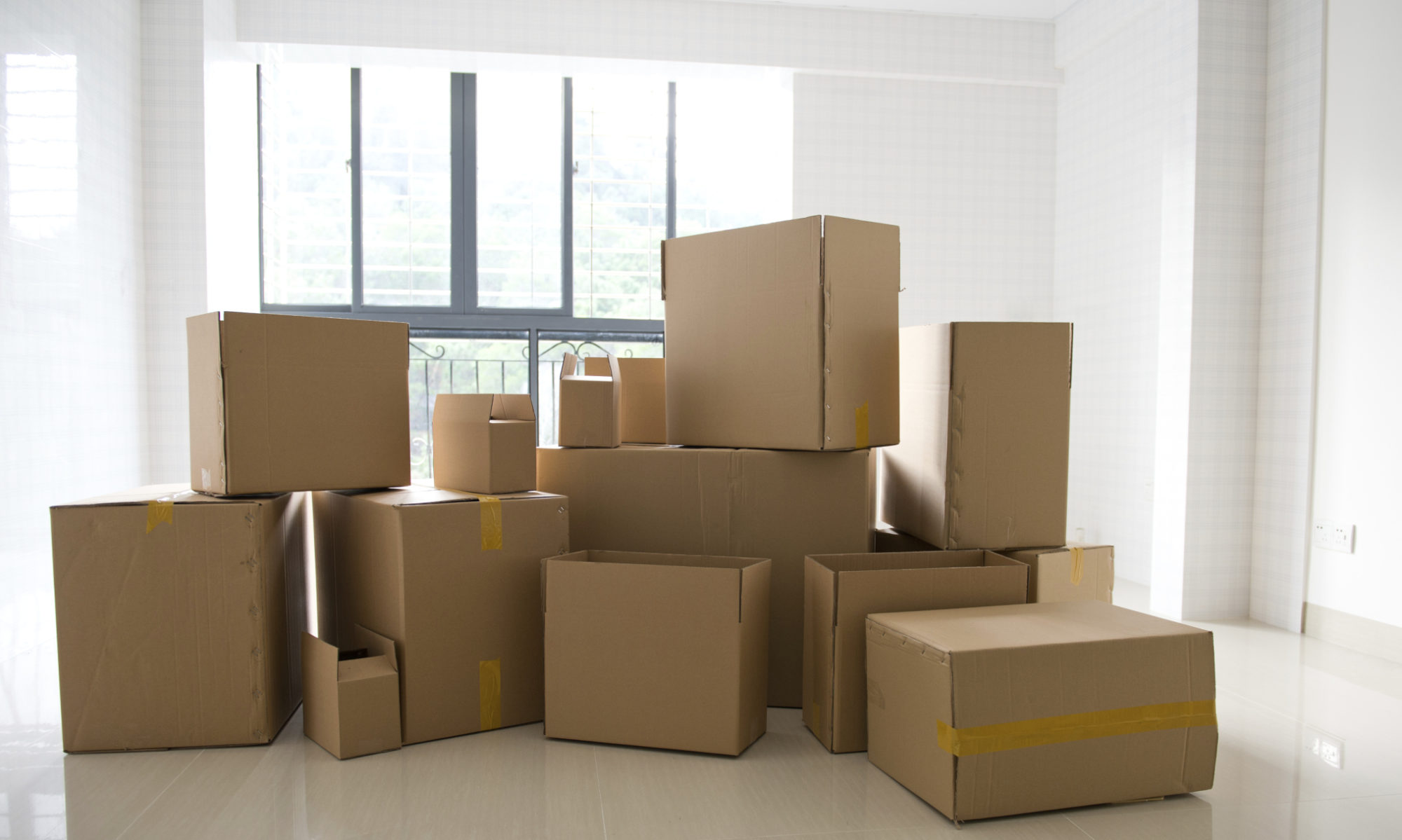 Great Benefits of Hiring Professional Furniture Cheap movers in Edmonton