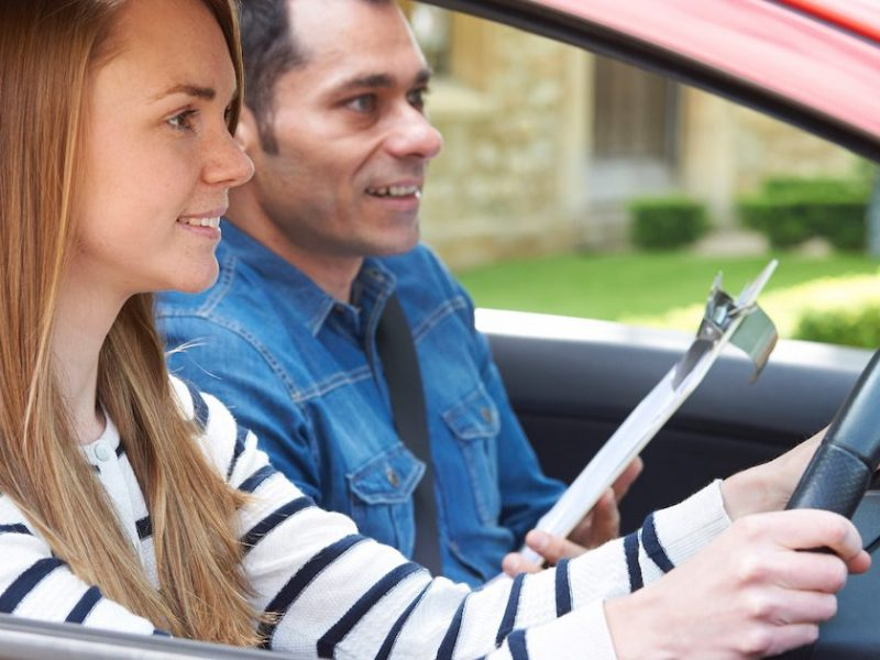 The Best Things About Driving Instructors