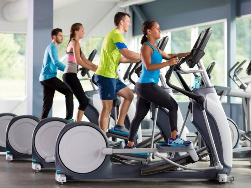 Let's Discuss Five Key Benefits of Joining Gyms