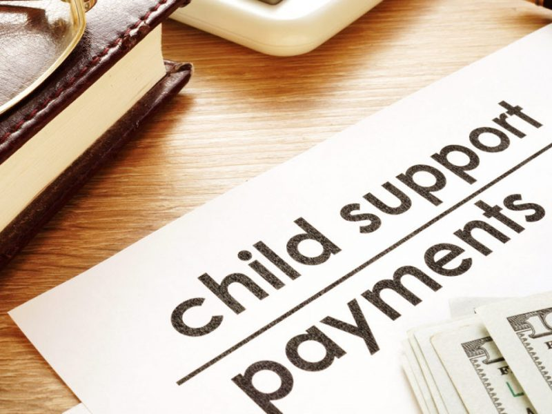 Details On Child Support and Taxes