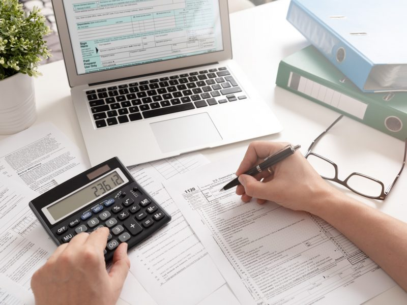 Some Accounting Mistakes That Could Cost You Your Dental Practice