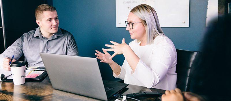 Online Master's in Business Analytics (MSBA)